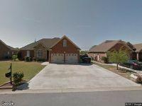 Home for sale: Cottonwood, Muscle Shoals, AL 35661