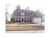 Home for sale: 3710 Ailey Avenue, Atlanta, GA 30349