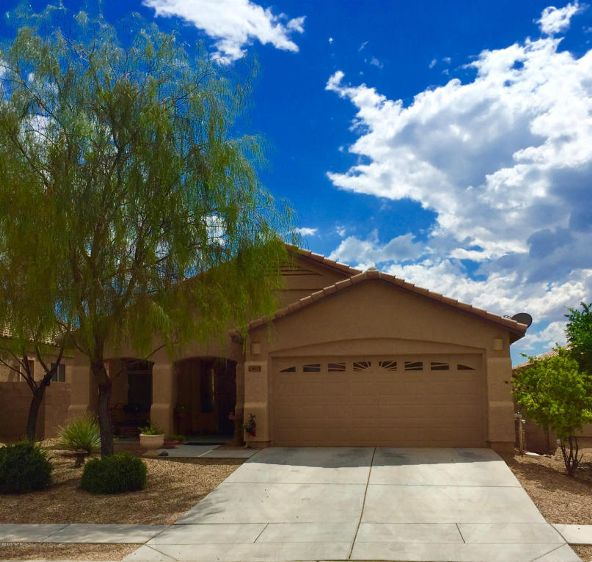 6988 S. Misty Grove, Tucson, AZ 85757 Photo 1