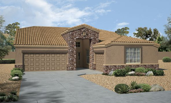 5421 W Jade Hollow Pl, Tucson, AZ 85742 Photo 4