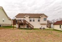 Home for sale: 1273 Morstead Dr., Clarksville, TN 37042