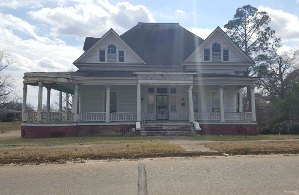308 Conecuh St., Union Springs, AL 36089 Photo 1