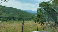 Home for sale: Tbd County Rd. 313, New Castle, CO 81647