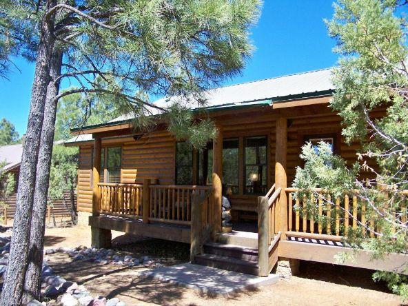 4980 W. Stage Coach Trail, Show Low, AZ 85901 Photo 3