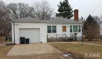 Home for sale: 1424 N. Fifth St., Chillicothe, IL 61523