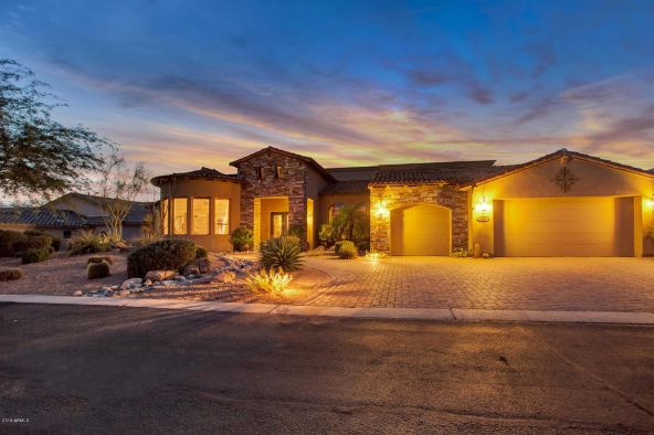 9904 E. Quarry Trail, Scottsdale, AZ 85262 Photo 2