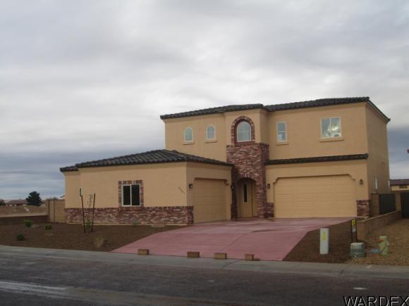 2361 Indigo St., Kingman, AZ 86401 Photo 1