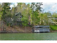 Home for sale: 140 Shoreline Ct., Lake Lure, NC 28746