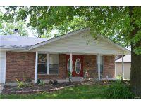 Home for sale: 11814 7 Hills Dr., Florissant, MO 63033