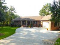 Home for sale: 30200 Arrowhead Ln., Wagram, NC 28396