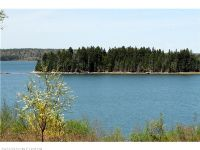Home for sale: Lot 4 Chambers Pt, Roque Bluffs, ME 04654