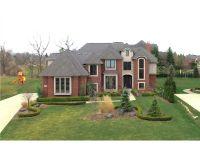 Home for sale: 2855 Ambleside Ct., Rochester, MI 48306