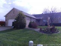 Home for sale: 2011-C E. Amber Ln., Urbana, IL 61802
