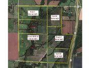 Home for sale: 335th 335th Switzer, S.E. N./A, Louisburg, KS 66053