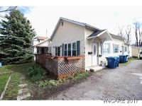Home for sale: 616 N. Main St., Ada, OH 45810