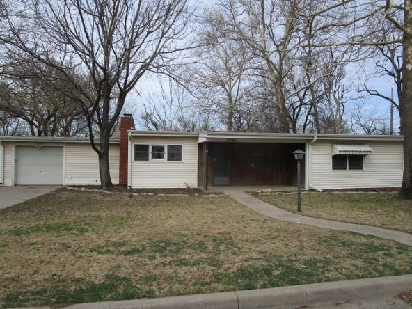 2930 W. 3rd St. N., Wichita, KS 67203 Photo 1
