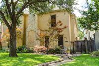 Home for sale: 3429 Binkley, University Park, TX 75205