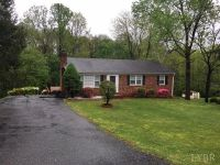 Home for sale: 503 Little Creek Rd., Lynchburg, VA 24502