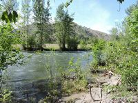 Home for sale: Nna Entiat River Rd., Entiat, WA 98822