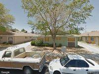Home for sale: Larkin, Palmdale, CA 93550