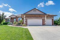 Home for sale: 417 E. Fox Run Ct., Mulvane, KS 67110