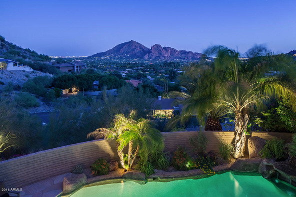 4455 E. Moonlight Dr., Paradise Valley, AZ 85253 Photo 72
