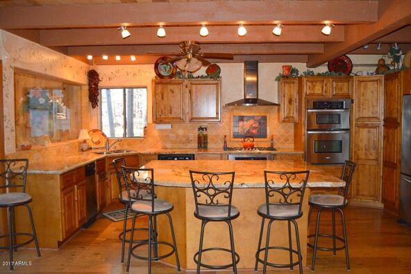 5301 Saddle Strap Way, Pinetop, AZ 85935 Photo 11