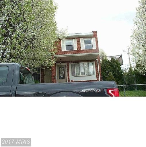 1251 Pine Heights Avenue, Baltimore, MD 21229 Photo 1