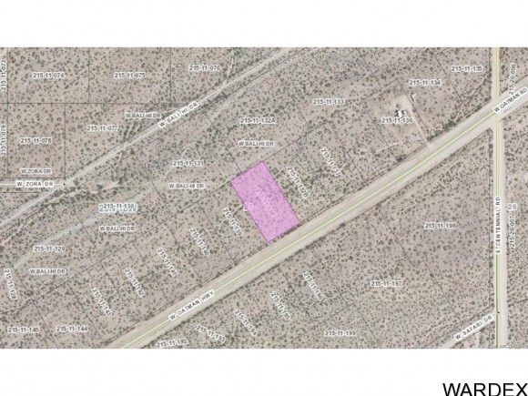 4335 W. Oatman Hwy., Golden Valley, AZ 86413 Photo 1