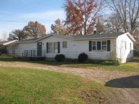 Home for sale: 75 S. Co Rd. 50 E., Sullivan, IN 47882