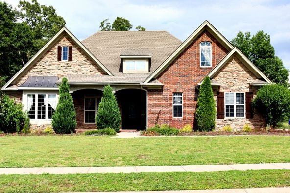 58 Old Orchard Rd., Florence, AL 35634 Photo 2