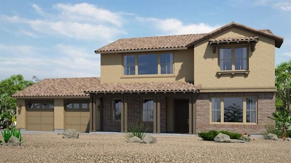 3945 S Mingus Drive, Chandler, AZ 85286 Photo 1