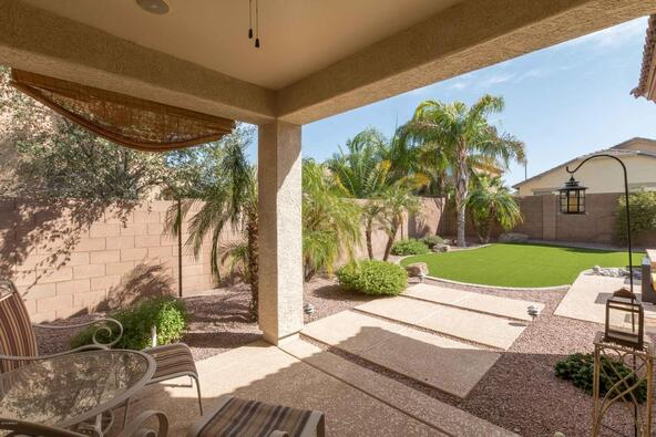 3449 E. Arianna Avenue, Gilbert, AZ 85298 Photo 22