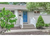 Home for sale: 2216 W. 74th Terrace, Prairie Village, KS 66208