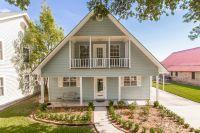Home for sale: 12369 Pecan Island Rd., Jarreau, LA 70749