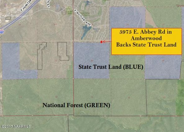5975 E. Abbey Rd., Flagstaff, AZ 86004 Photo 59