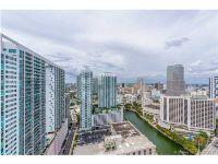 Home for sale: 485 Brickell Ave. # 3407, Miami, FL 33131