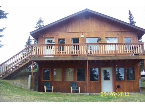 57397 Compton Ave., Clam Gulch, AK 99568 Photo 1