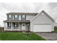 Home for sale: 5147 Overlook Ln., Canandaigua, NY 14424