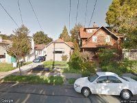 Home for sale: Stuart, Berkeley, CA 94705