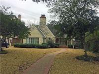 Home for sale: 3333 Greenbrier Dr., University Park, TX 75225