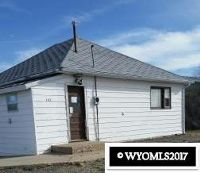 Home for sale: 152 S. Tipperay, Hanna, WY 82327