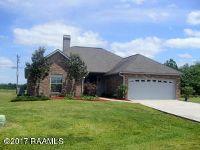 Home for sale: 103 Gaynor, Scott, LA 70583