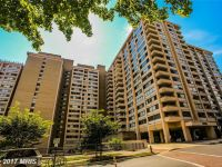 Home for sale: 5500 Friendship Blvd. #805n, Chevy Chase, MD 20815