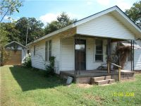 Home for sale: 813 N. Spruce St., Paris, AR 72855