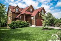 Home for sale: 603 Parkside Ct., Baldwin City, KS 66006