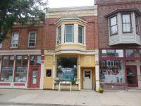 Home for sale: 206-208 Main St., Darlington, WI 53530