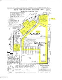 Home for sale: Lot 10 Industrial S.E., Cascade, IA 52033