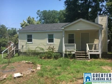 235 Jackson St., Thorsby, AL 35171 Photo 3