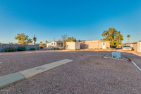 Home for sale: 2273 S. Descanso Rd., Apache Junction, AZ 85119